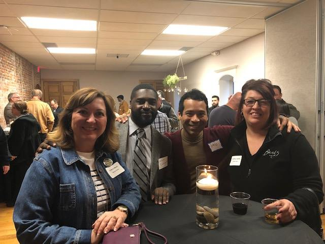 NECIC Hosts Richland Area Chamber Afterhours