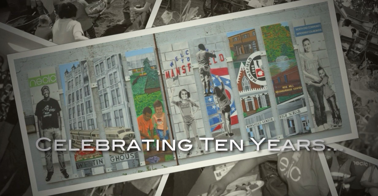 Celebrating Ten Years - A Video Montage