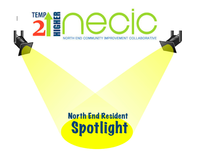 Introducing the North End Resident Spotlight