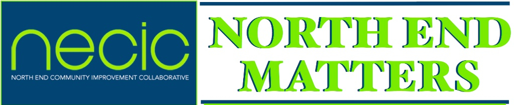 North End Matters January 2018