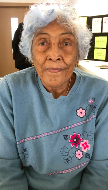 Our Eldest Elder: 103-year-old Rachel Terry