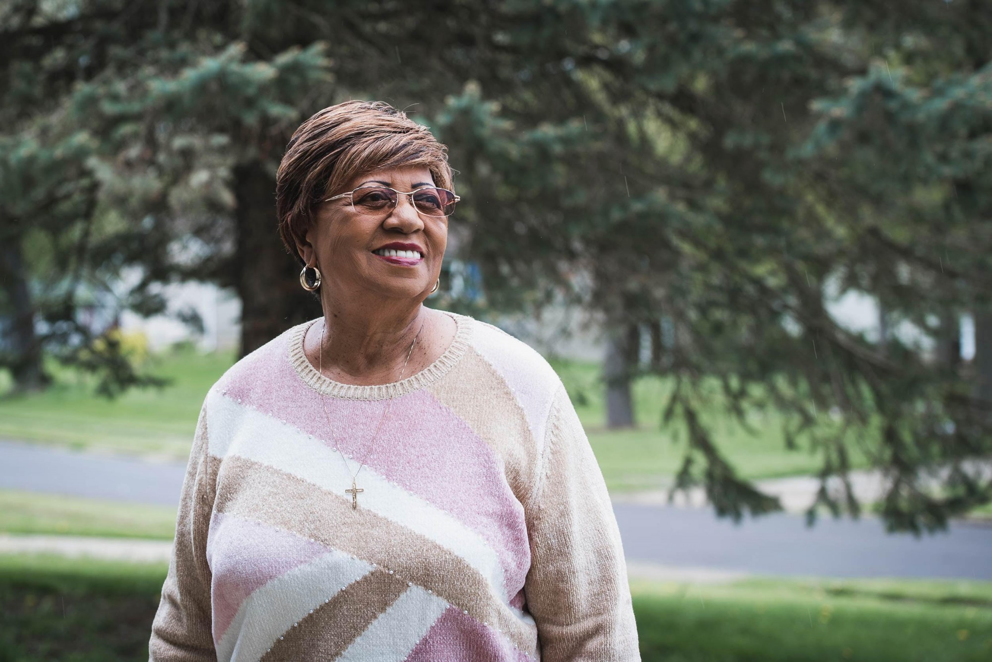 Stories From The North End : Loretta Hilliard